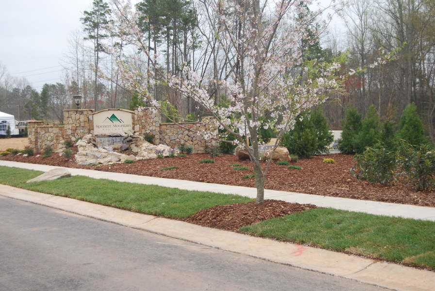 Commercial Contracting and Landscaping