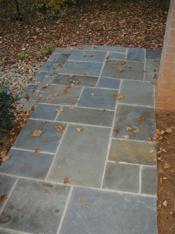 Superior Db_slate_patio_close Up_md5. Db_stone_with_mondo_grass_joints1.  Db_tennessee_river_gravel_exposed_aggregate_decorative_concrete__close Up_1