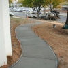 Concrete Flat Work & Curb
