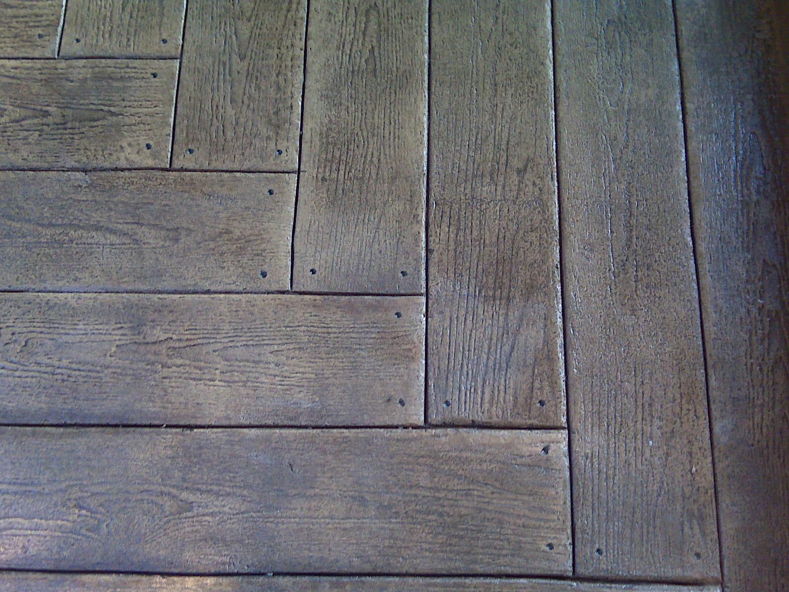 Decorative Concrete Outdoor Contracting