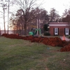 drainage repairs to the WJZY television station