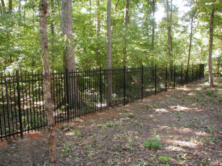 Fencing and Handrails - Outdoor Life, Inc.