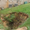 SInkhole before