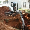 sink hole repair