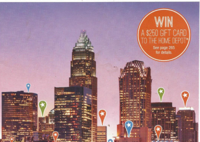 """""""Hand Selected"""" The best of Charlotte Local Business Guide"""