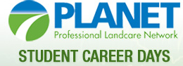 2015 PLANET Student Career Days
