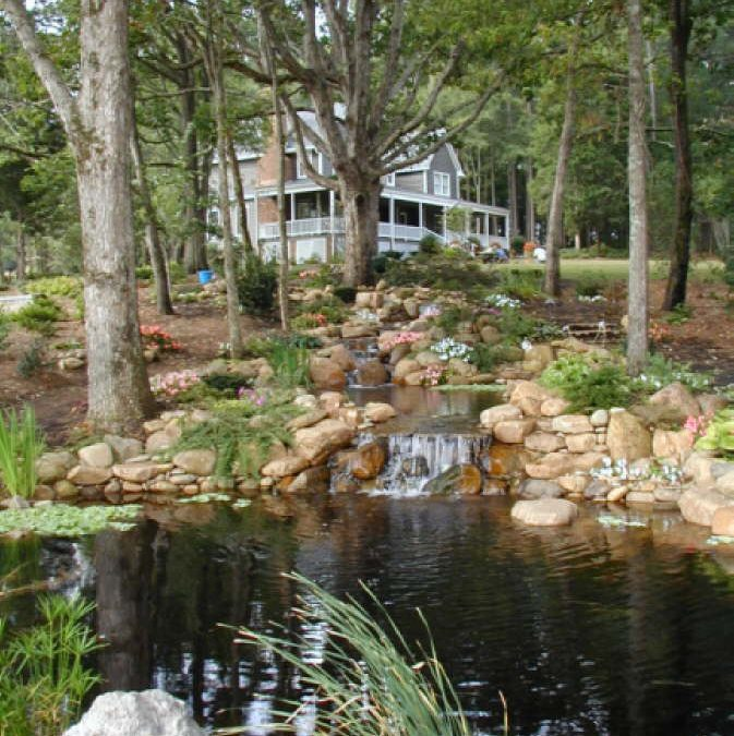 Landscaping Credentials – Outdoor Life Inc.