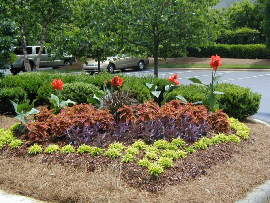 Custom landscape designs by outdoor life inc for Custom landscape design