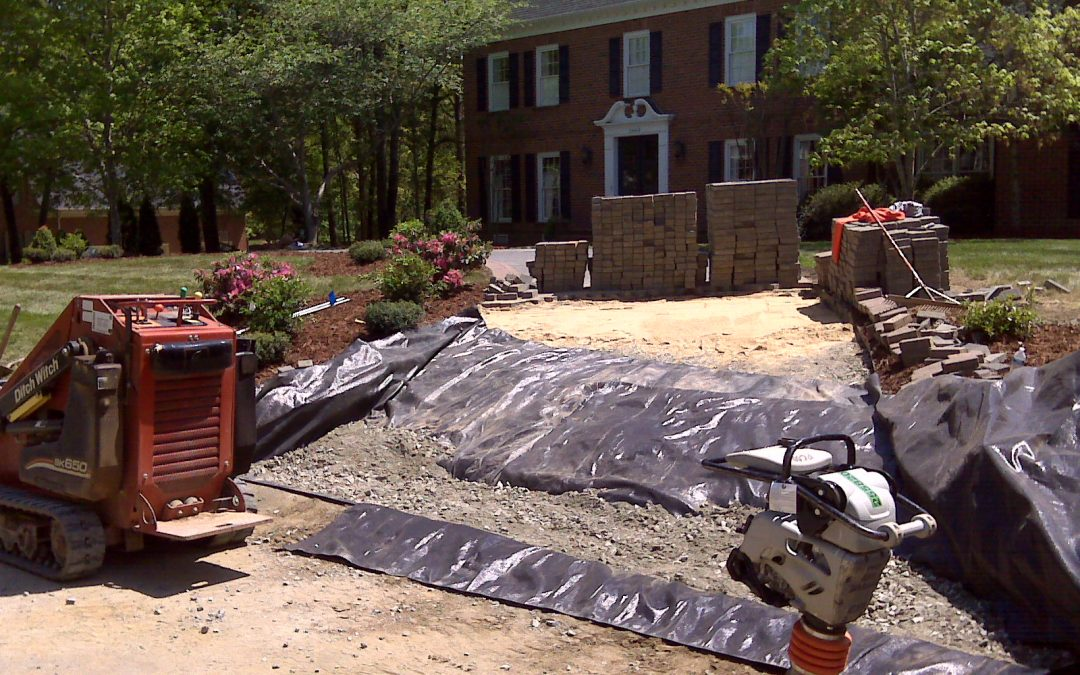 Sinkhole Remediation – Outdoor Life, Inc.