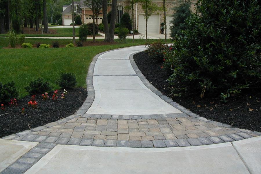 Brick & Concrete Pavers
