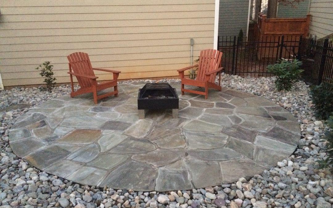 Brick and Stone Masonary – Outdoor Life, Inc