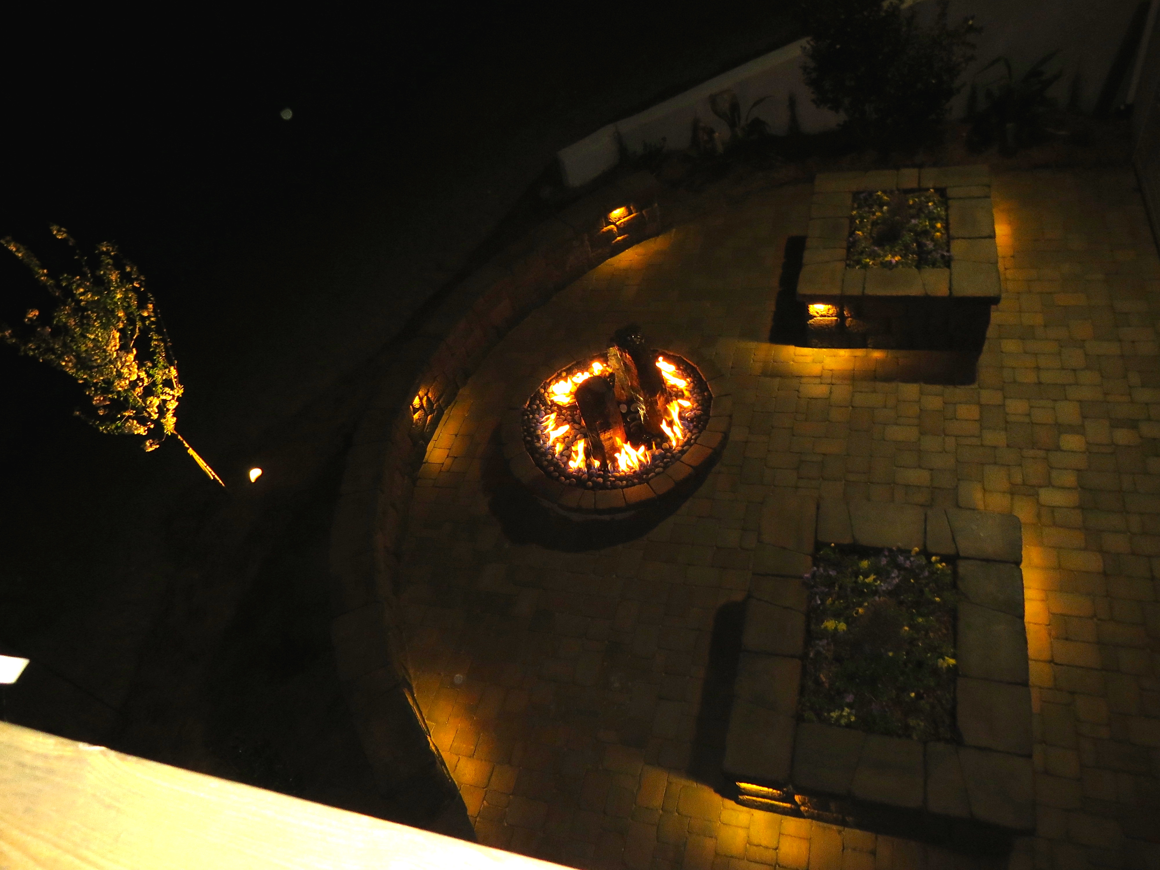 Landscape Lighting Design and Contracting