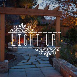 Outdoor Landscape - #Lighting