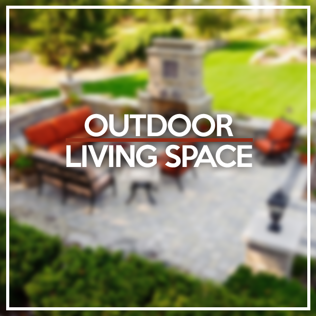An Outdoor Living Space #homedesgn