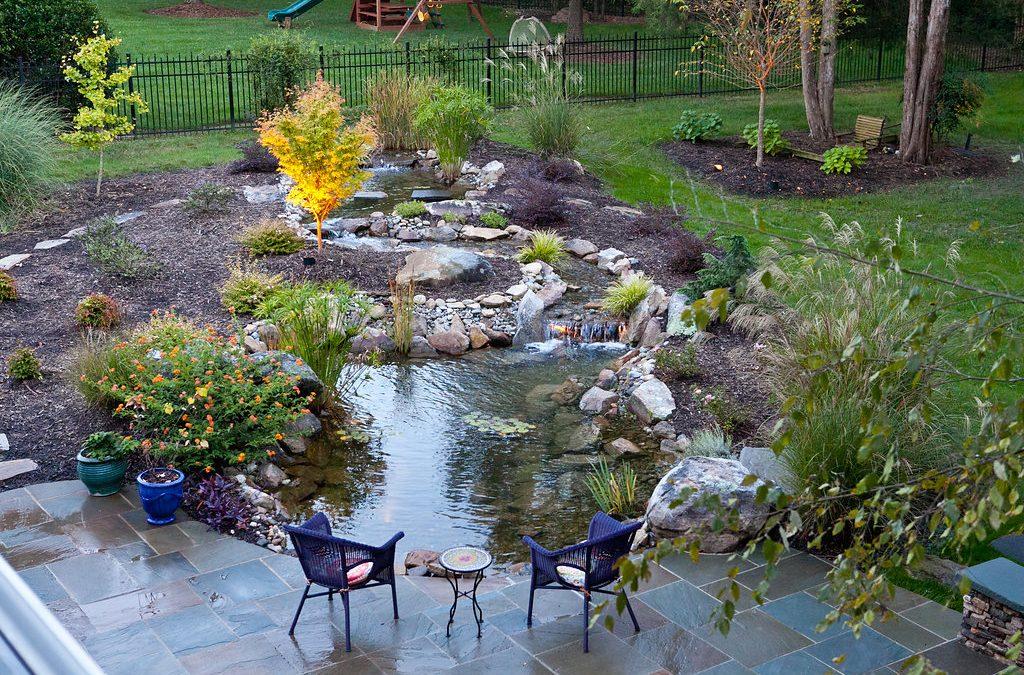 Request a Landscape Design Consultation – Outdoor Life, Inc.