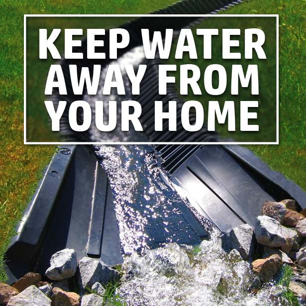 Drainage Remediation Services #Waterdrainage
