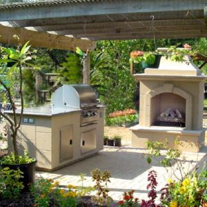 Outdoor Living Areas and Landscape Contracting