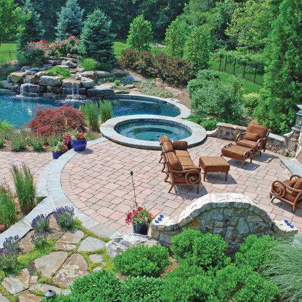Outdoor Landscaping – #OutdoorContracting