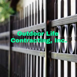 Outdoor Life, Inc. Fencing