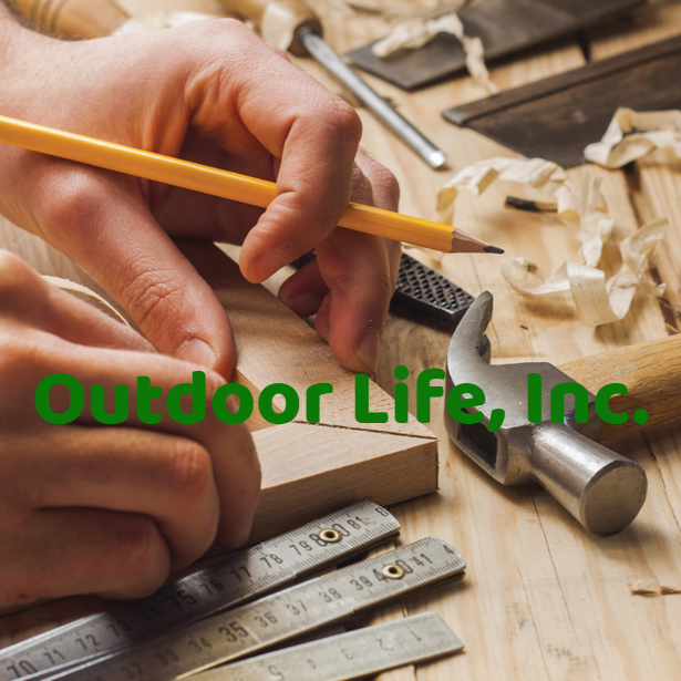 Outdoor Life Carpentry Services #Carpentry