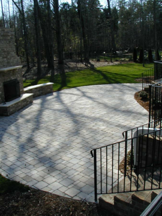 Outdoor Landscaping and Contracting Services