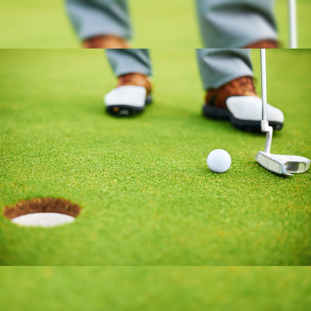 How's Your Short Game? #PuttingGreens