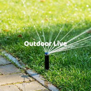 Landscape Contracting - Irrigation and Drainage Remediation Services