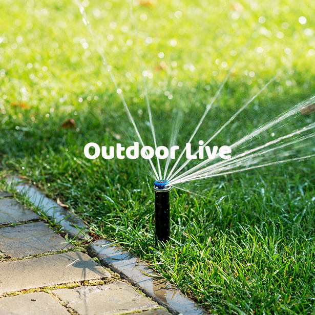 Landscaping, Irrigation, Drainage Remediation – Outdoor Life