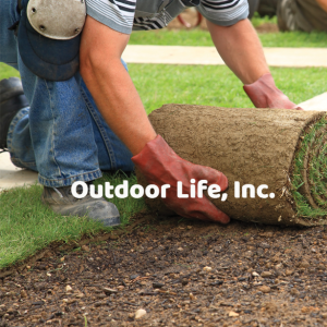 Charlotte Landscaping and Outdoor Contracting