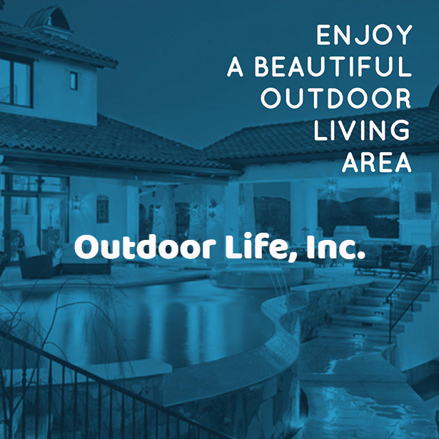 Enjoy A Beautiful Outdoor Living Area #OutdoorLife