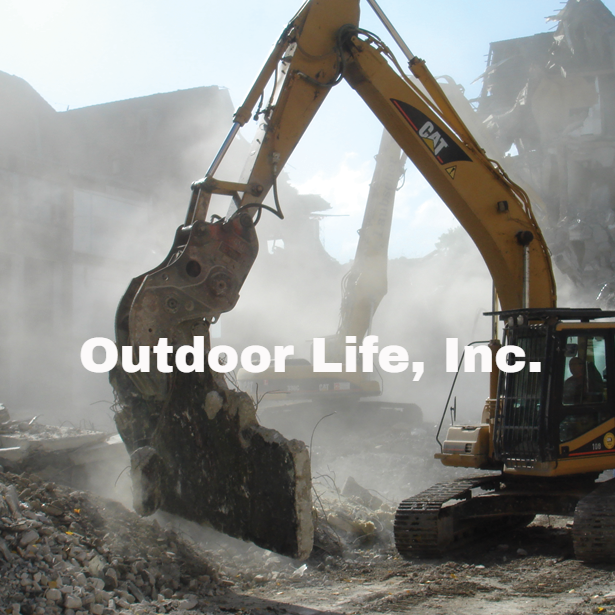 No matter the size of your outdoor landscaping project…
