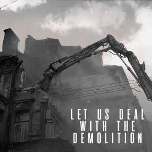 Demolition and Landscape Contracting Services