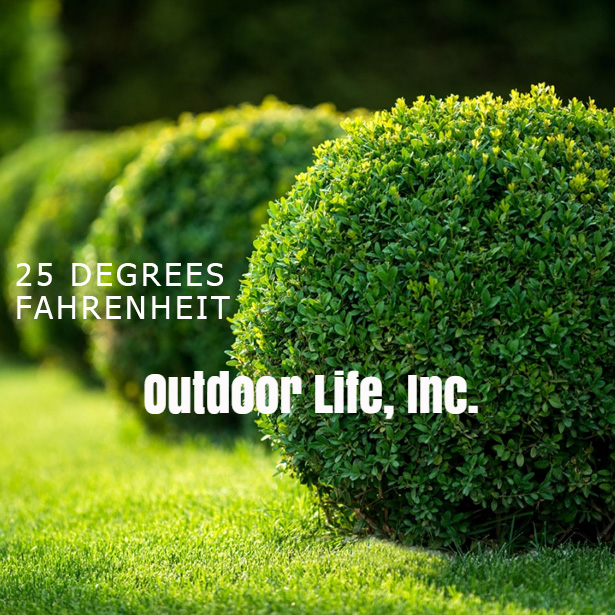 Landscaping – Did You Know?  Outdoor Life, Inc.