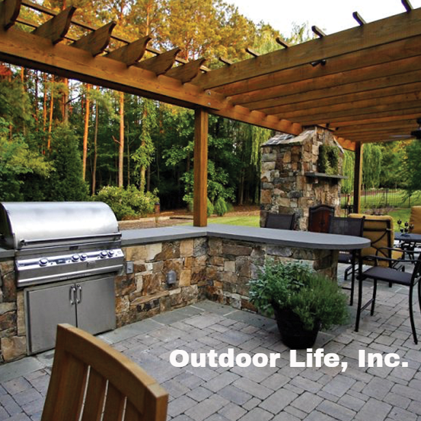 Where do you relax after a long day? Outdoor Life, Inc.