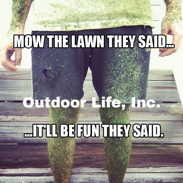 Lawn – Landscape – Benefits – Outdoor Life, Inc.