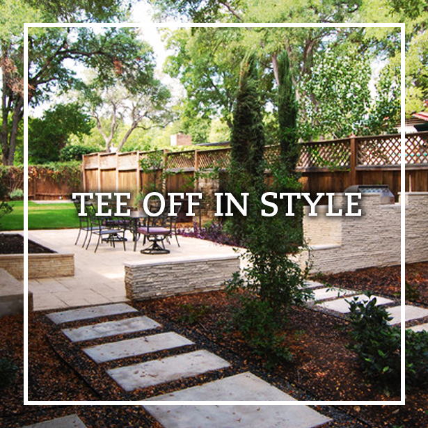TEE OFF in Style – Outdoor Life, Inc.