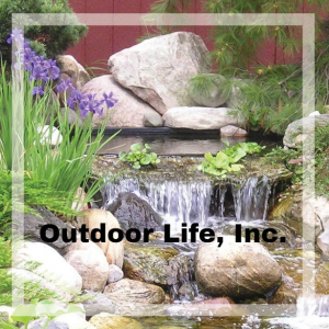 Water Features and Landscaping Installation Services