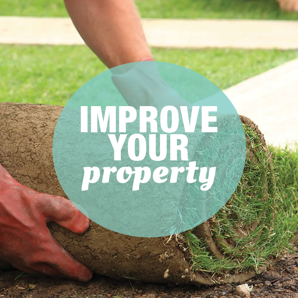 Improve Your Property – Landscaping Ideas To Consider