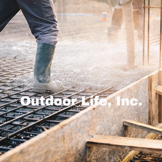 Landscape Paving – Outdoor Life, Inc.
