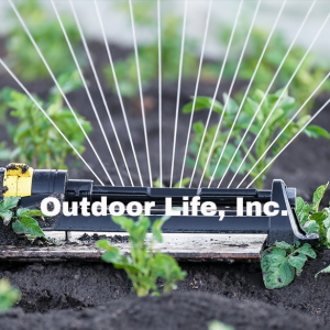 irrigation systems by Outdoor Life, Inc.