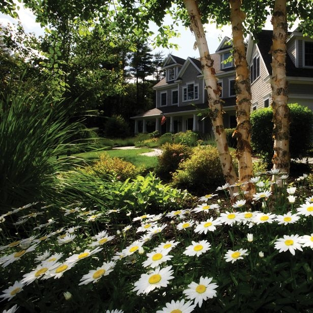 Landscaping Is An Investment! Outdoor Life, Inc.