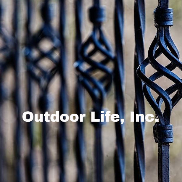 Fencing and Handrails – Outdoor Life, Inc.