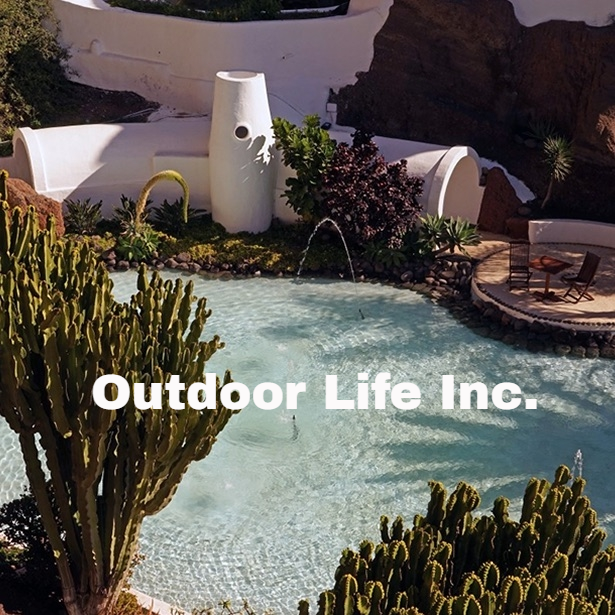 Outdoor living space – Customized Especially For You!