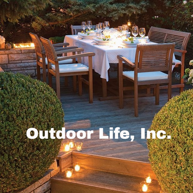 Transform your yard into a paradise you and your friends won't want to leave!